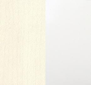 Клен + белый каркас