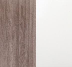 Ясень Шимо +белый каркас