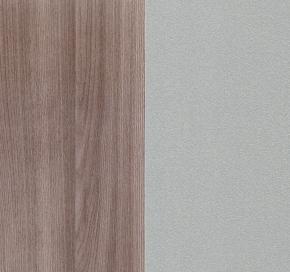 Ясень Шимо + каркас серебро
